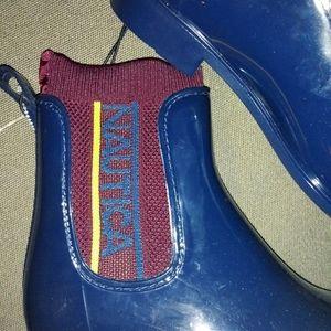 Nautica boots NEW Size 7